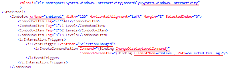 how to create mvvm application in wpf